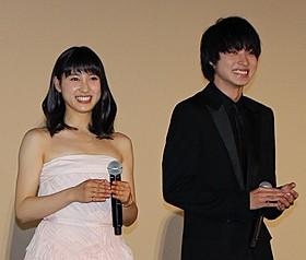 土屋太鳳、生アフレコに緊張 洋画アニメ声優の苦労も明かす