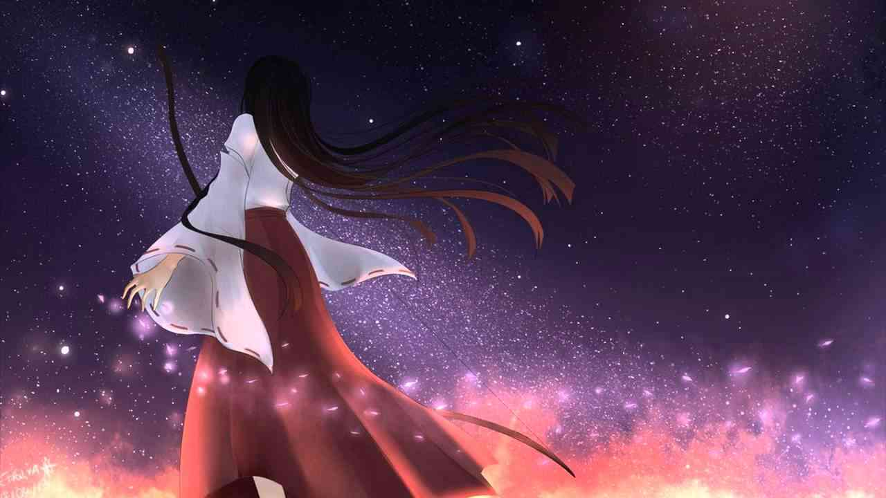 Inuyasha OST - Spiritual Power - YouTube