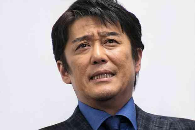 坂上忍、苦手なタイプの人物像を告白「自分の名前をフルネームで言う人」 - ライブドアニュース