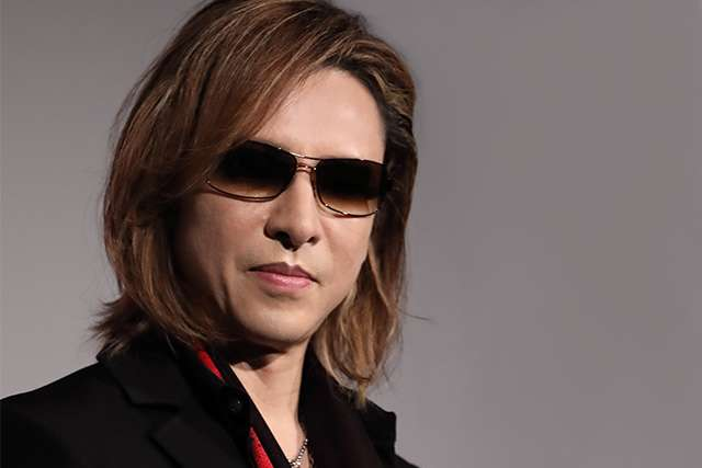 YOSHIKIが自死した父親に言及「死ぬのは簡単。逃げちゃいけない」 - ライブドアニュース