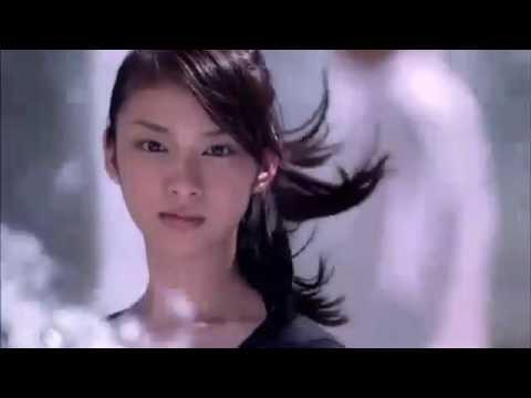 16歳の時の武井咲ちゃんが見れるCM2選 - YouTube