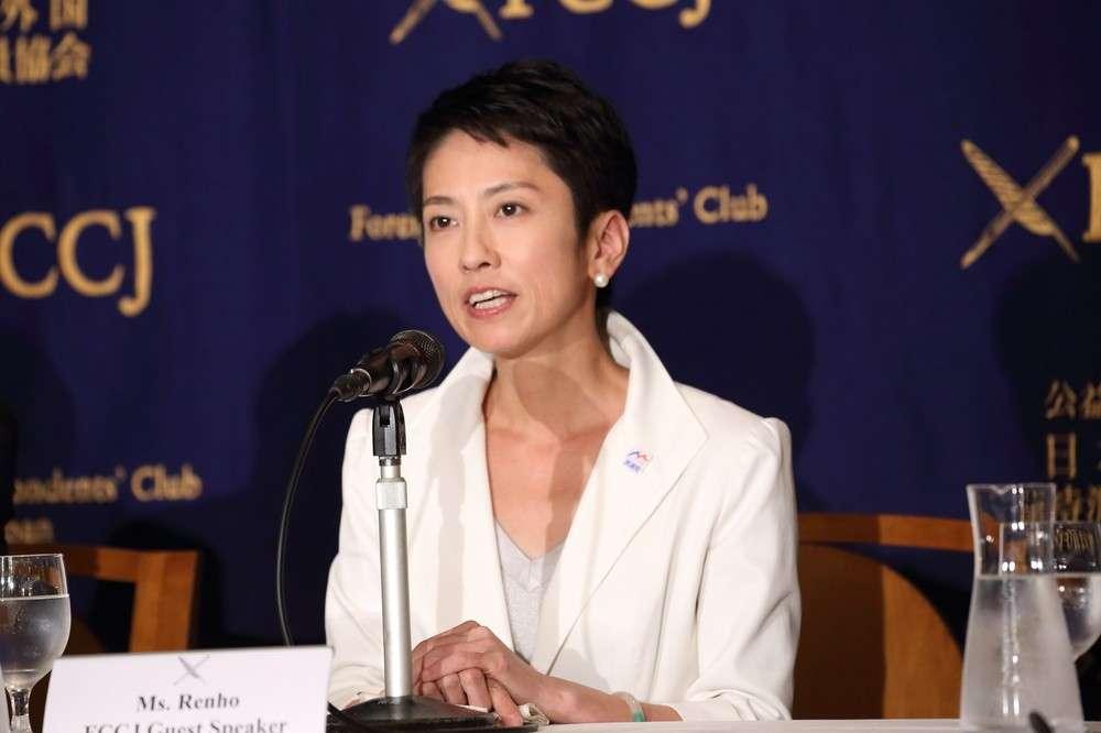 全文表示 | 蓮舫代表の夫の扱いに批判殺到 「ペット以下の存在」「そのうち居なくなる」 : J-CASTニュース