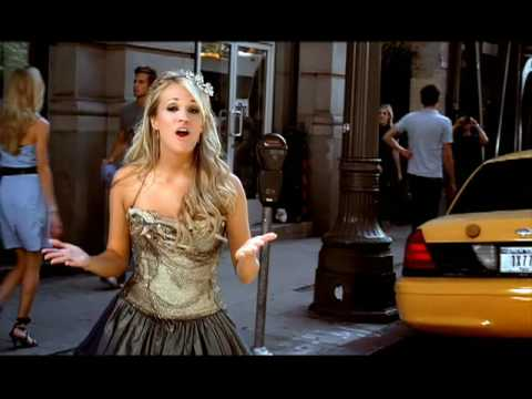Enchanted - Carrie Underwood - Ever Ever After - YouTube