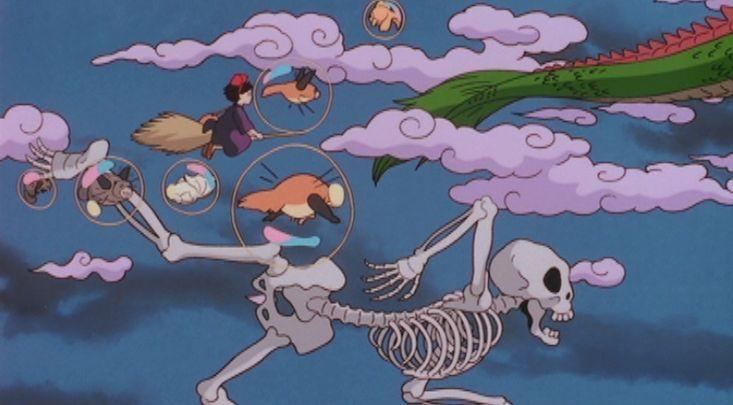 マンガやアニメのトリビア