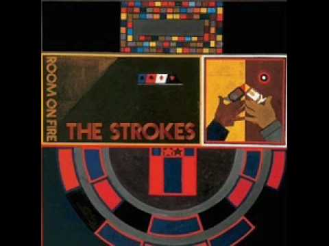 Under Control - The Strokes - YouTube