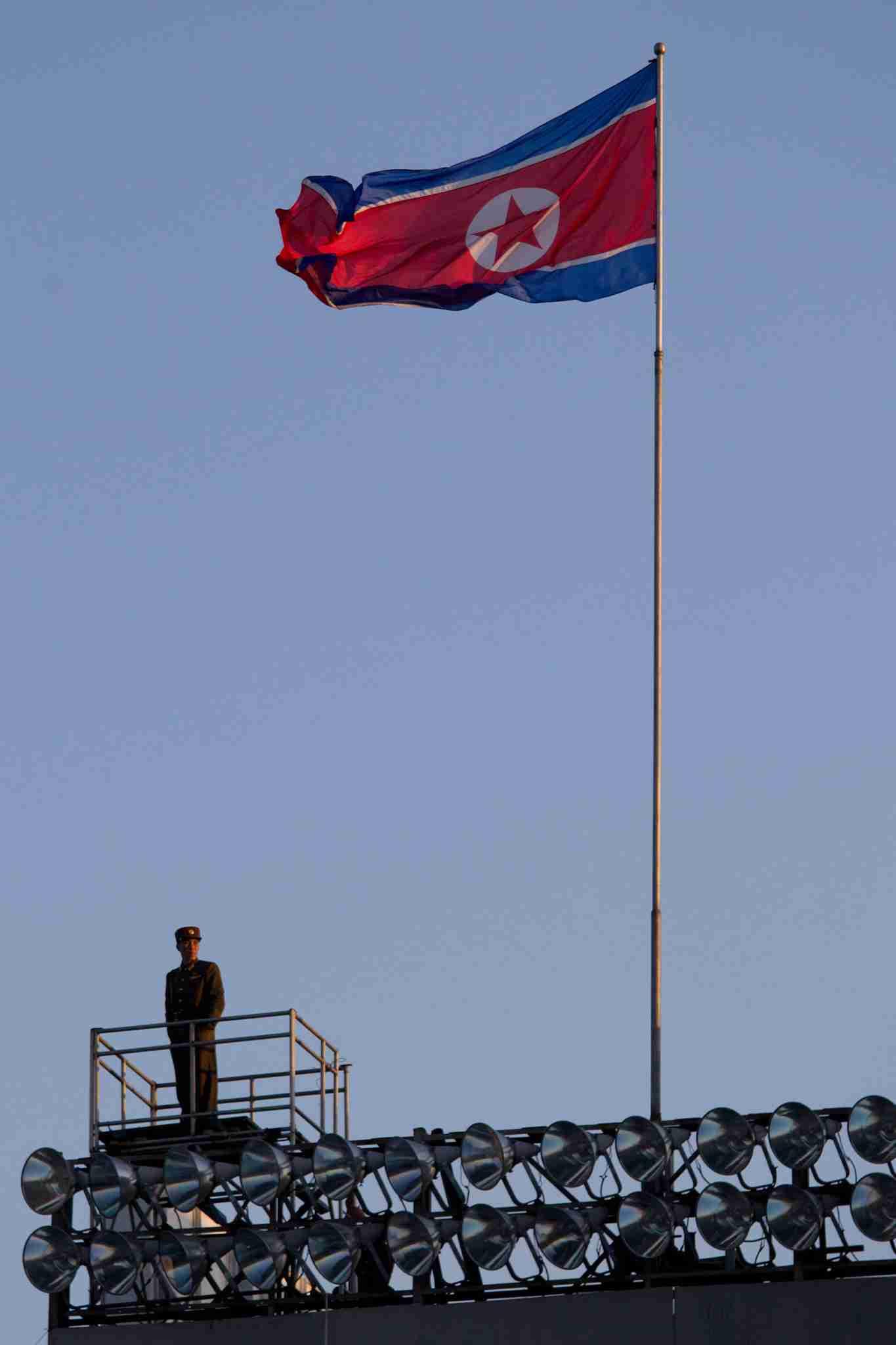 米国、自国民の北朝鮮渡航を禁止へ 来週27日から (AFP=時事) - Yahoo!ニュース