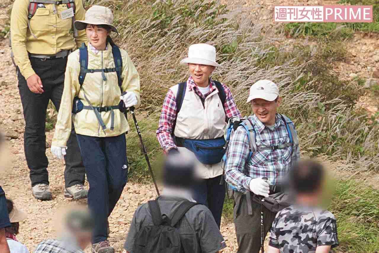 """愛子さま、高校生最初の夏休みに掲げられている大きな""""目標""""とは   週刊女性PRIME [シュージョプライム]   YOUのココロ刺激する"""