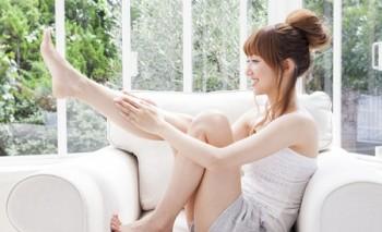 気になる足の臭いにおすすめ 「重曹足湯」のやり方 - Peachy - ライブドアニュース
