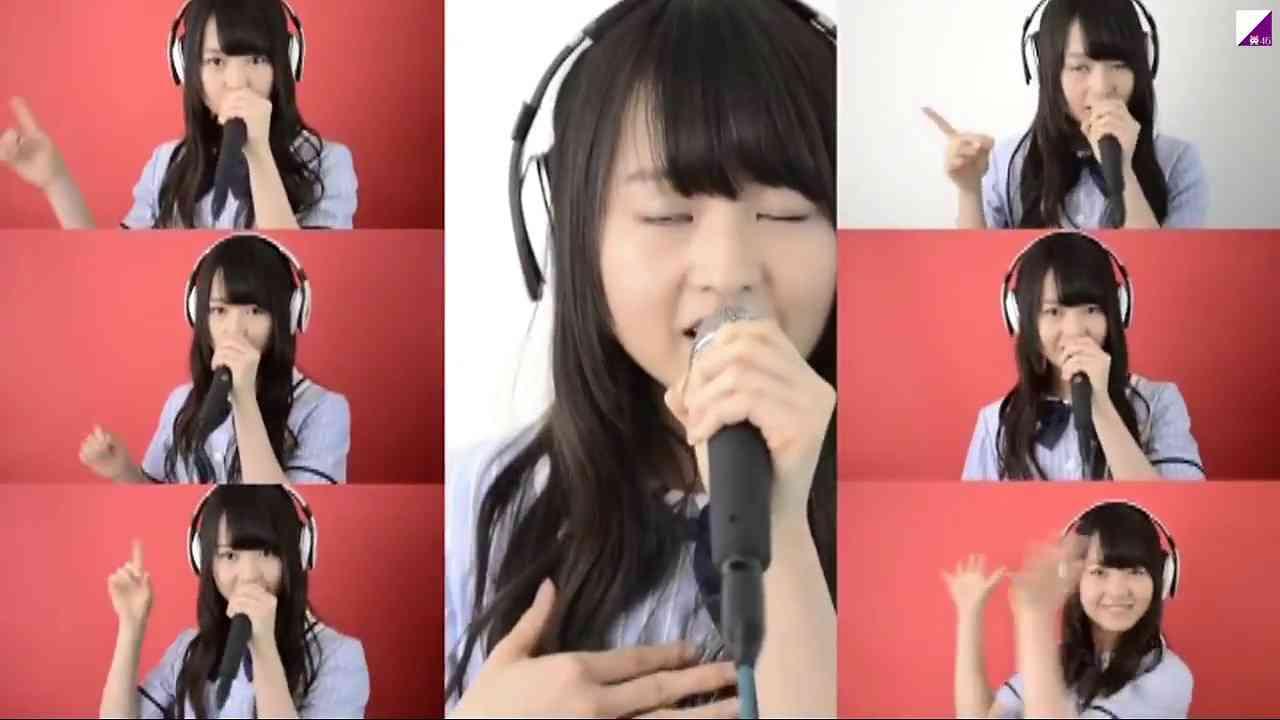 46◢  まりっか 「9th   ボイパ」 - YouTube