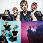 ALTERNATIVE PRESS JAPAN   |  【NEWS】ONE OK ROCKの北米ツアーにSet It Off, Palisadesが出演