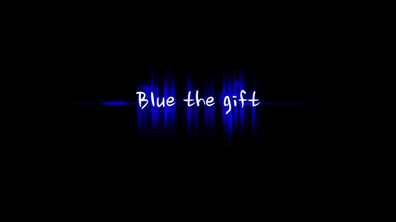 the gift 和訳 - YouTube