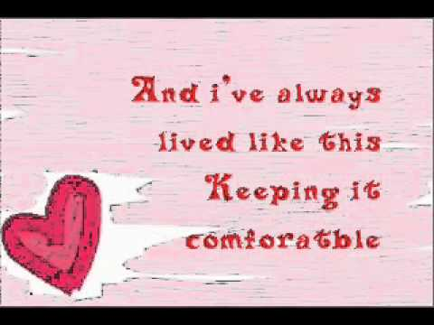 The Only Exception - Paramore (Lyrics) - YouTube