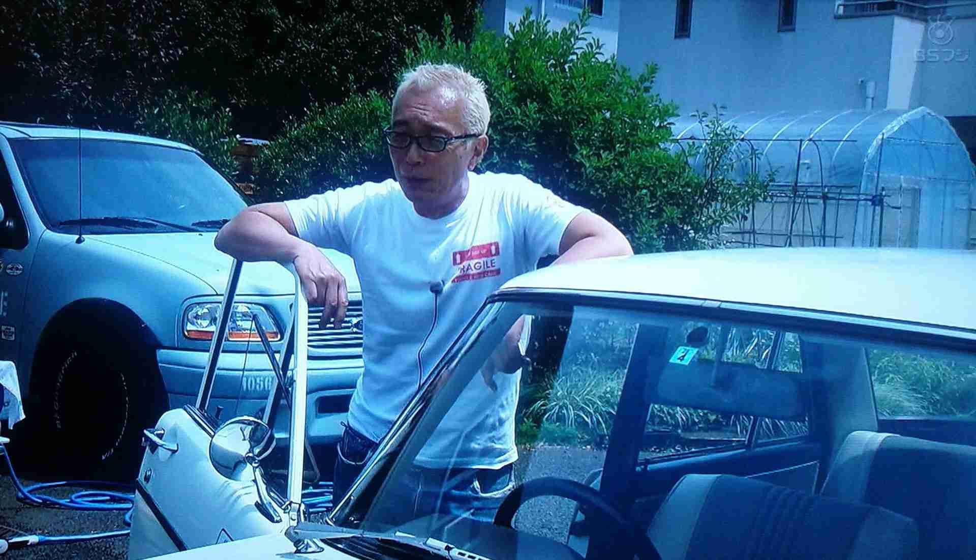 所ジョージ、アイスクリームを買いに行く(再放送)【所さんの世田谷ベース】 - 踊る!せたがや通信