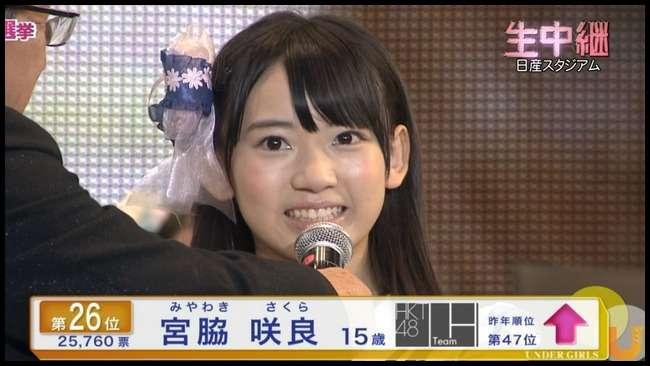 """HKT48宮脇咲良も挑戦!「スイカドレス」がブームに """"インスタ映え写真""""の新定番?"""