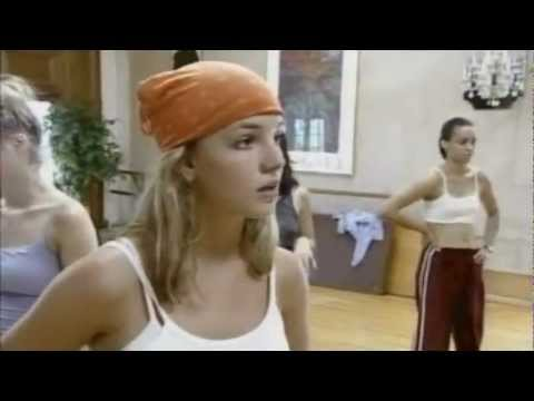 Britney Spears - Making The Video [You Drive Me] Crazy - YouTube