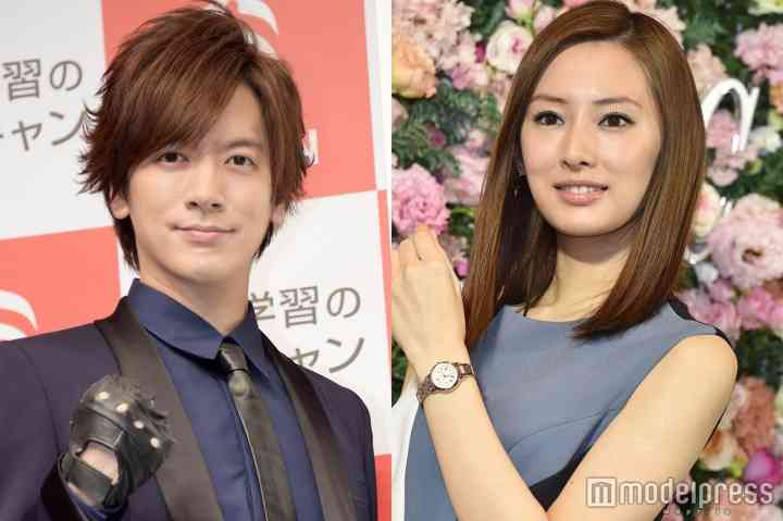 DAIGO、妻・北川景子に驚きの行動「寂しさもピークだった」