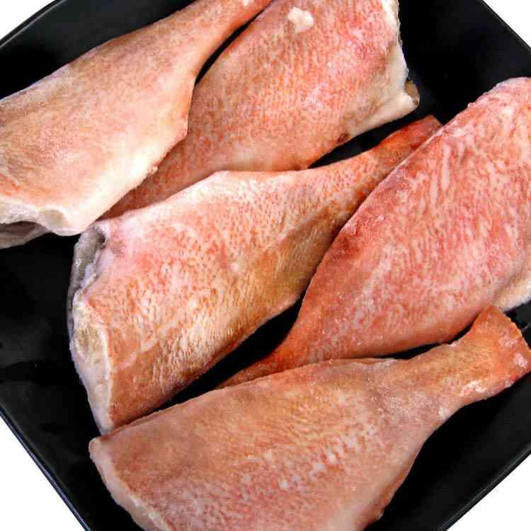 一週間で何回魚を食べますか?