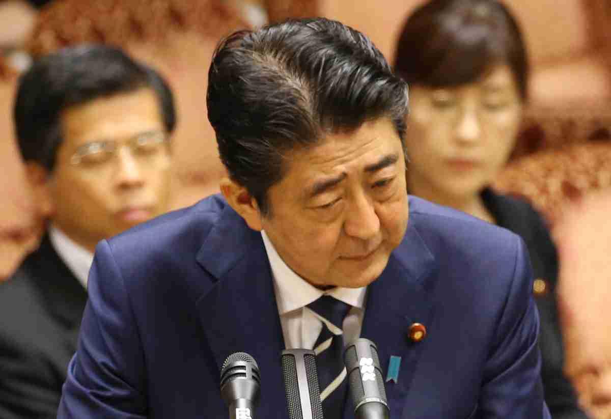 安倍首相もハマった、マスコミが疑惑だけで罪人を作る3つの方法 (ダイヤモンド・オンライン) - Yahoo!ニュース