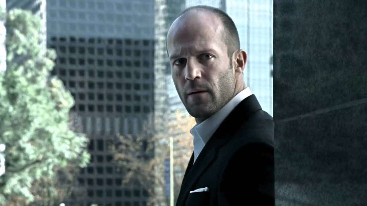 Audi A6 supercharged 2009 Commercial_ 60 Second [Jason Statham] - YouTube
