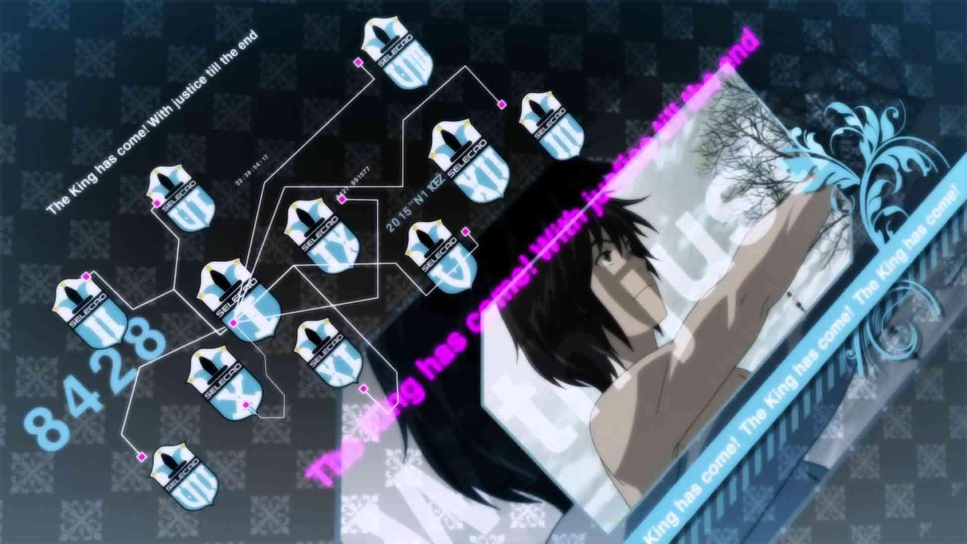 東のエデン Higashi No Eden OP [HD] 1080p - YouTube