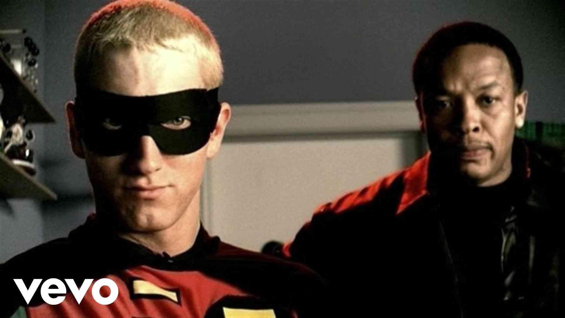 Eminem - Without Me - YouTube