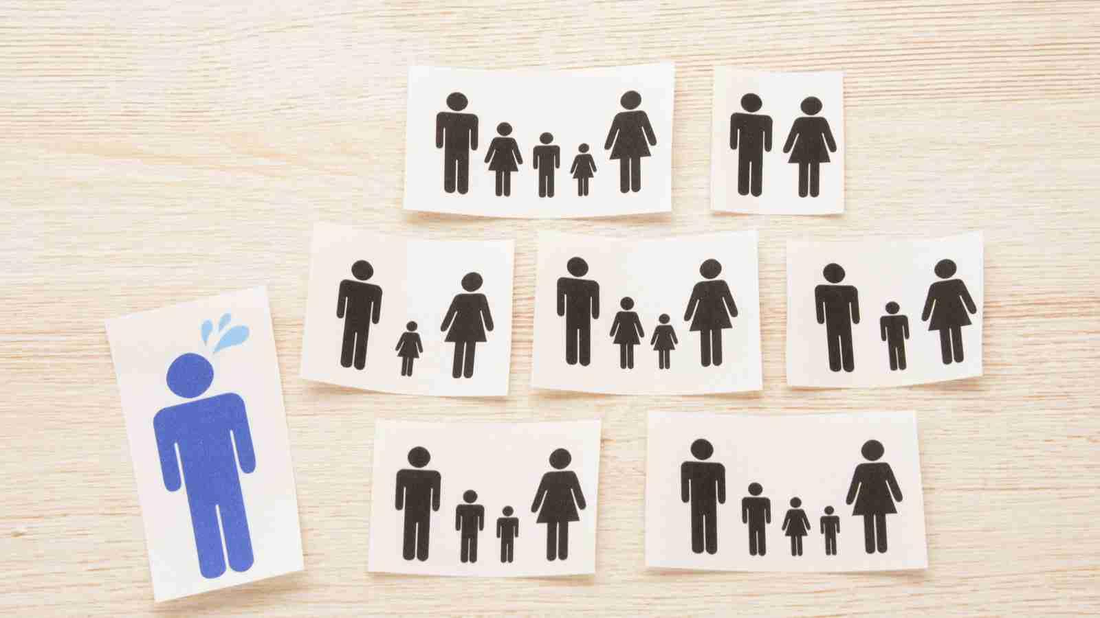 独身を追い詰める「悪意なき結婚圧力」の正体 | ソロモンの時代―結婚しない人々の実像― | 東洋経済オンライン | 経済ニュースの新基準