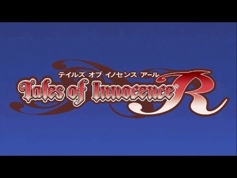Tales of Innocence R - Openings (テイルズ オブ イノセンス R) - YouTube