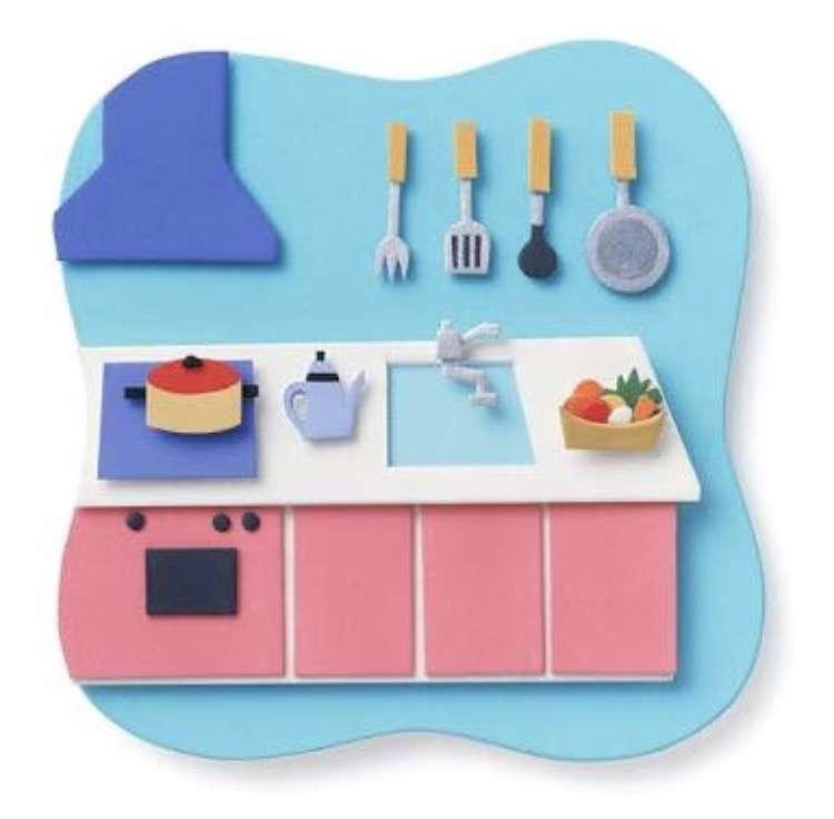 他人にキッチンを使われるのは平気ですか?