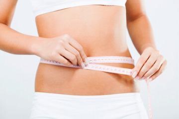 美容体重からのダイエット