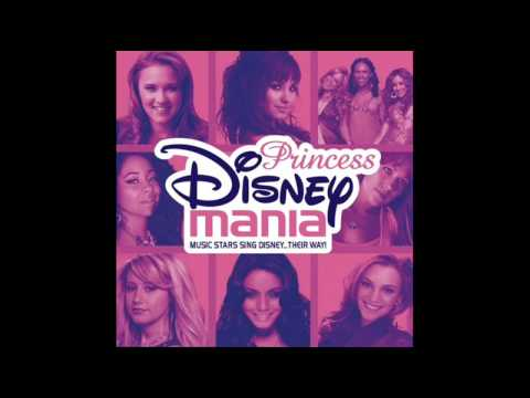 "14. Disney Channel Circle of Stars - ""A Dream Is a Wish Your Heart Makes"" (Cinderella) - YouTube"
