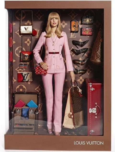 アン・ハサウェイ、次作でバービー人形に?