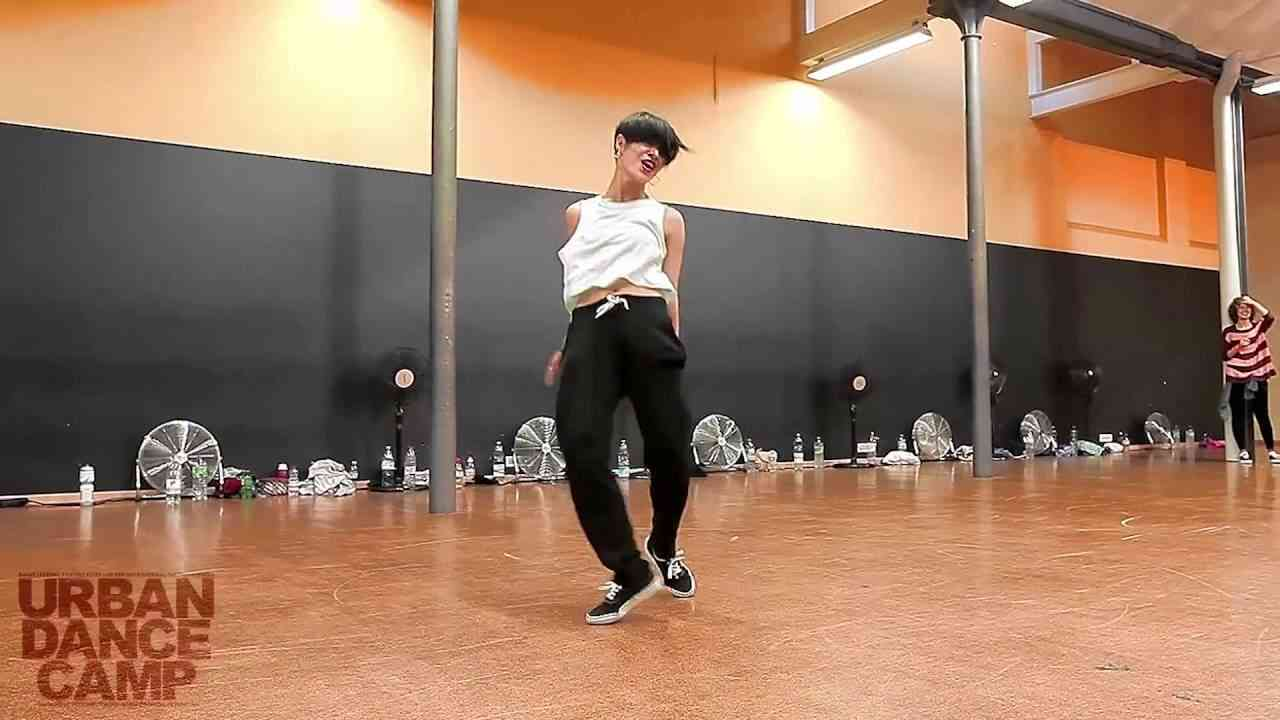 Emotions - Mariah Carey / Koharu Sugawara Choreography / 310XT Films / URBAN DANCE CAMP - YouTube