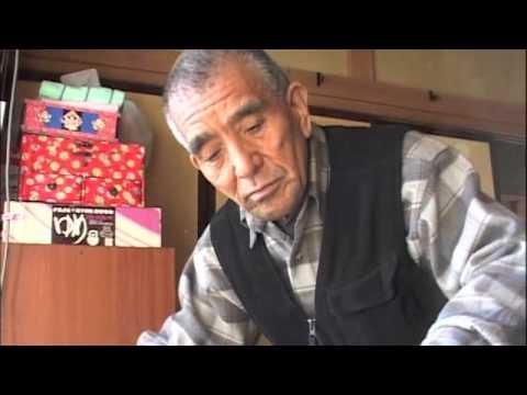 R65 THE SILVER GENERATION テクノミュージシャン 河西文治(77) 前編 - YouTube