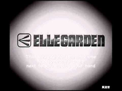 Ellegarden = Make a wish - YouTube