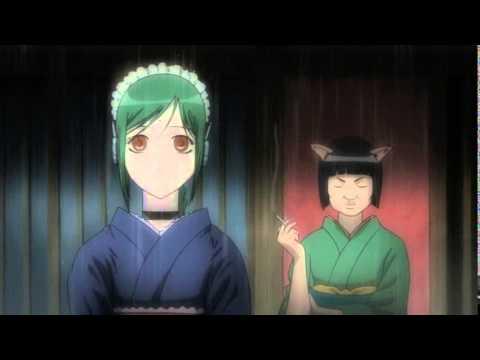Gintama Ending 17 - YouTube
