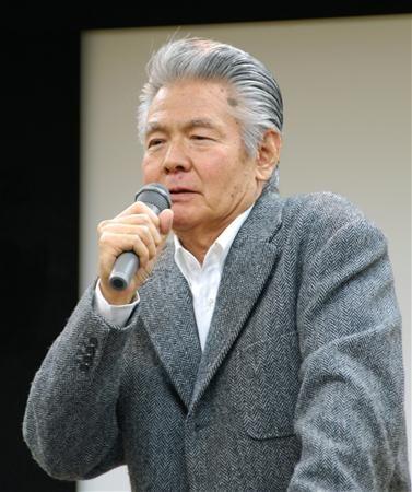 """菅原文太さんが残した""""遺言"""" 「日本はいま危うい局面にある」 - NAVER まとめ"""