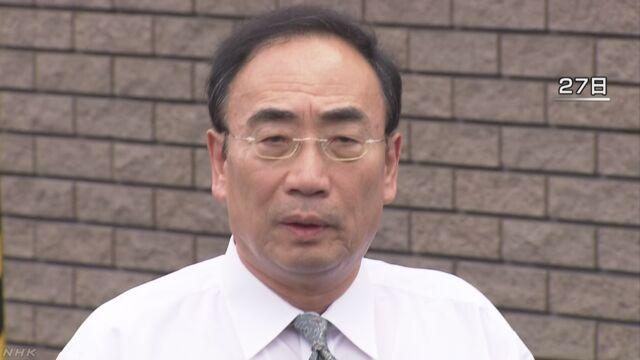 森友学園の籠池前理事長と妻を逮捕 国の補助金を不正受給の疑い | NHKニュース