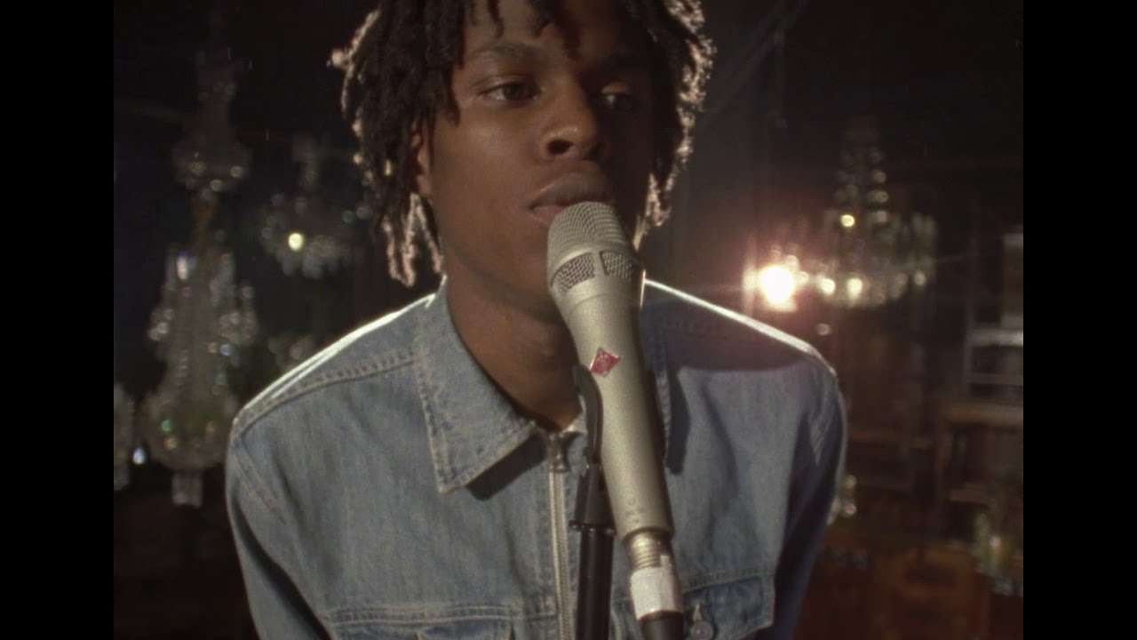 Daniel Caesar - Get You ft. Kali Uchis [Official Video] - YouTube