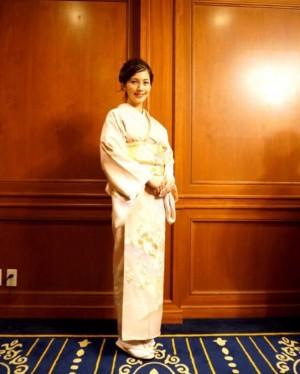 安田美沙子、長男の初めての予防接種に涙「うちも強くならなくちゃ」