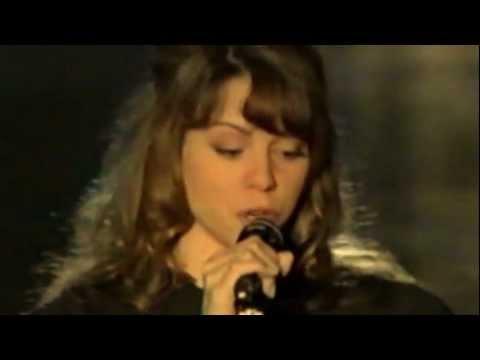 Mariah Carey-Hero(Live Performance 1994) - YouTube