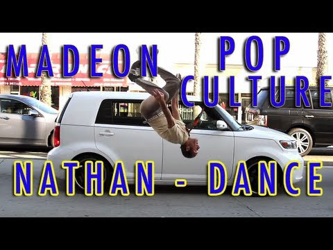 Madeon - Pop Culture (Dance Video) - YouTube