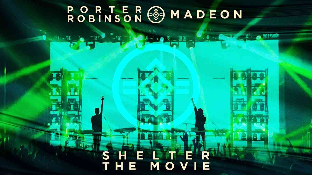 Porter Robinson & Madeon - Shelter: The Movie 【FAN MADE】 - YouTube