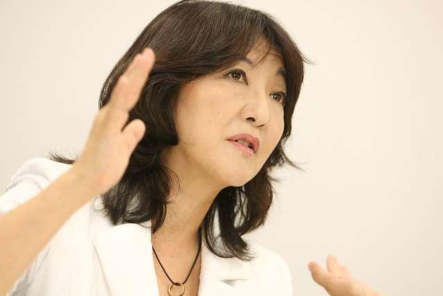 片山さつき参院議員が四国を「離れ小島」と表現 共演者が非難 - ライブドアニュース
