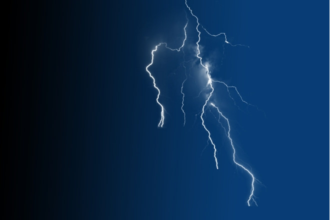 「雷しゃがみ」ってなに?―雷から逃げられないとき、身を守る姿勢
