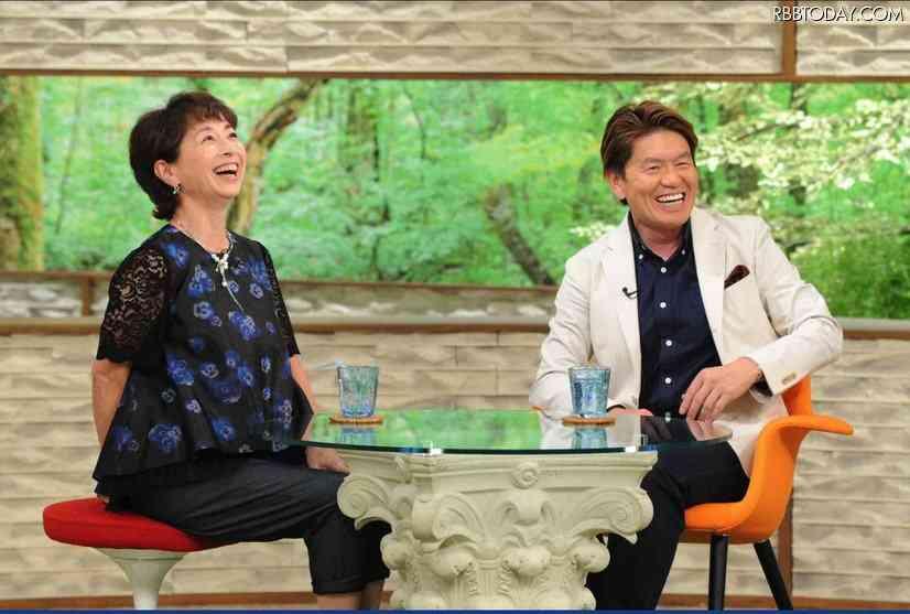 ヒロミ、松本伊代から言われたTV出演時の心得3カ条