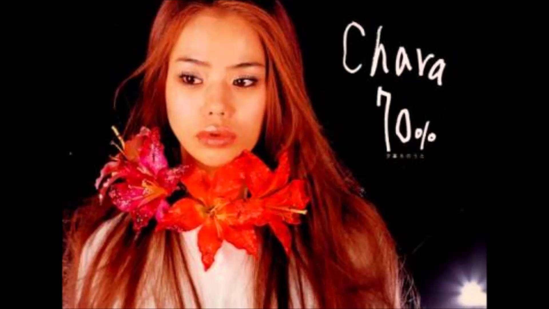 Chara - 70%—夕暮れのうた - YouTube