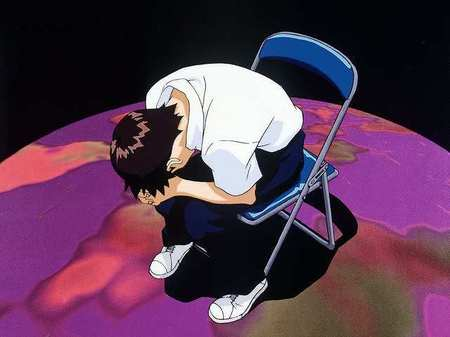 庵野秀明監督「エヴァ:Qの公開後、僕は壊れました。鬱状態となりました」 : オレ的ゲーム速報@刃