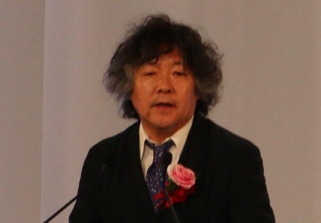 全文表示   茂木健一郎氏「日本の芸人終わってる」発言は間違っているのか : J-CASTニュース