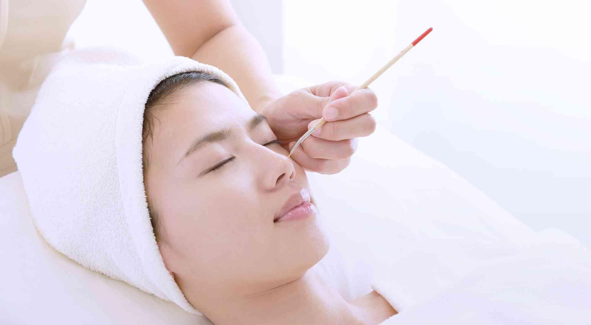 美容皮膚科を選ぶ基準