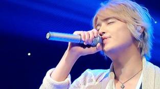 NEWS手越祐也ら プロが選ぶ「歌が上手いアイドル」